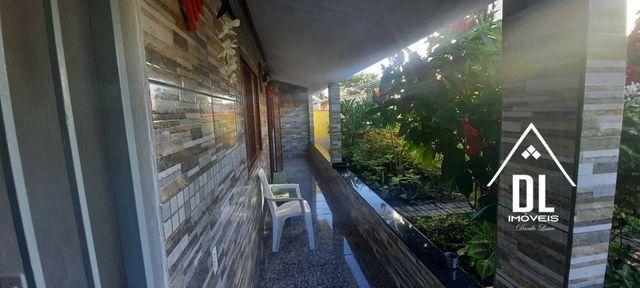 Casa com terraço e escritura  - Foto 3
