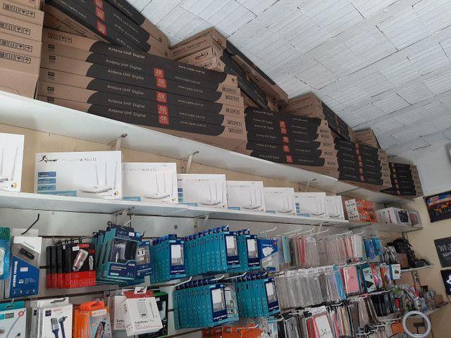 vendas de materias de estalaçao de antenas - Foto 2