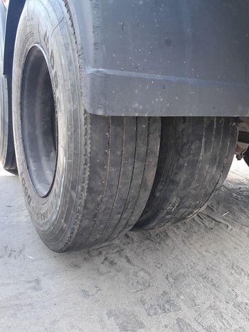 Pneus caminhão 295 - Foto 4