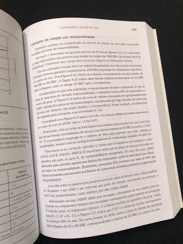 Livro Aços e Ligas Especiais - Foto 2