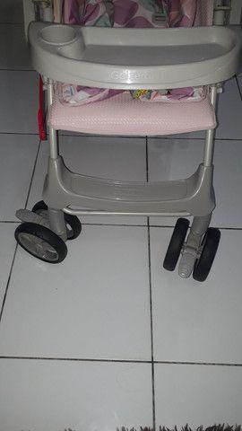 Carrinho de bebê galzerano  - Foto 2