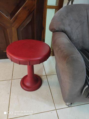 Vendo Mesinha 47cm altura - Foto 2