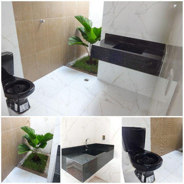 Casa Nova Condomínio Na Augusto Montenegro, Visite sem compromisso! - Foto 12