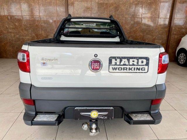 FIAT STRADA HARD WORK. 2018 (43.000km) - Foto 7