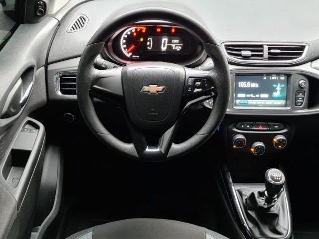 Chevrolet Prisma 2019 LT 1.4 8V Flex Completo Novisímo - Foto 18