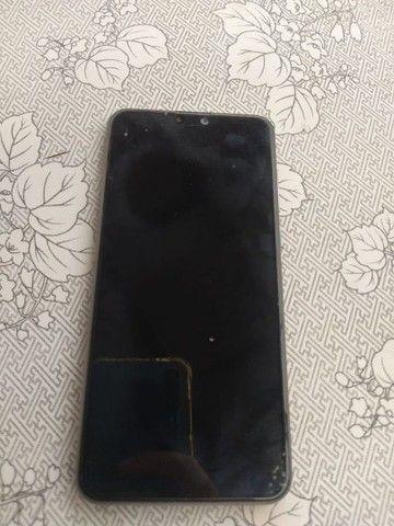 Smartphone ZenFone Max Pro - Foto 3