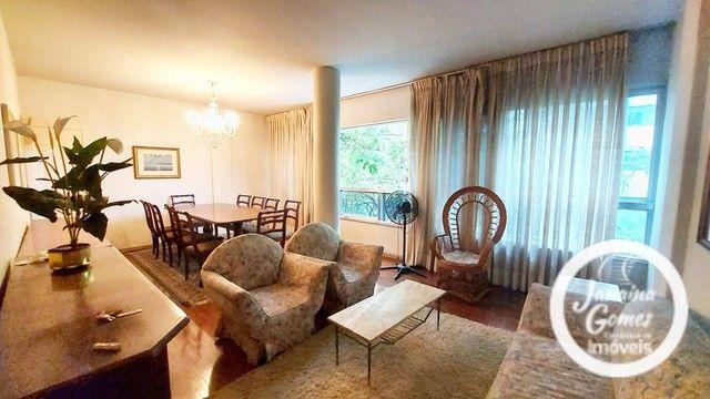 Apartamento 3 quartos com vaga pertinho da praia e da UFF à venda, 105 m² por R$ 650.000 -