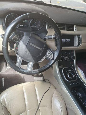 Land Rover Evoque Pure P5D - Foto 4
