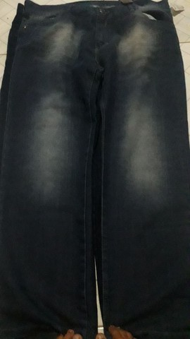 2 calça jeans 100 cada  - Foto 2