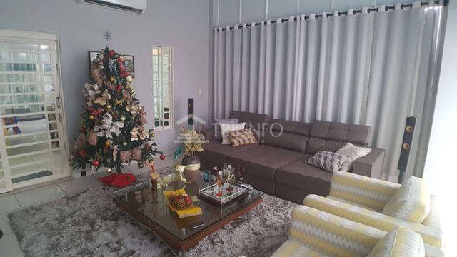 9 Casa no Gurupi com 5 quartos 3 suítes pronta p/ Morar!(TR35062) MKT - Foto 4