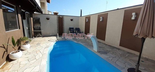 Casa à venda, 3 quartos, 1 suíte, 4 vagas, Condomínio Residencial Mirante do Lenheiro - Va - Foto 12
