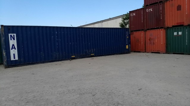 Pensou em container? Aqui você encontra - Foto 3