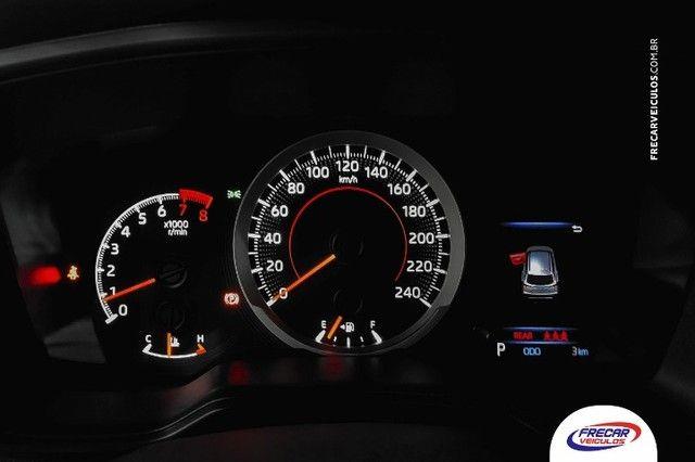 Corolla Cross XRE 2.0 Flex Aut. **0km** - Foto 12
