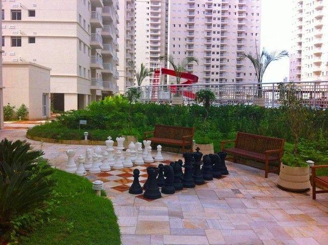 Apartamento para venda com 84 metros quadrados com 3 quartos em Marapé - Santos - SP - Foto 18