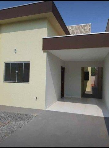 casa nova no jd paula 2 - Foto 5