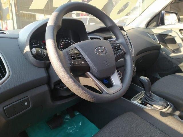 Hyundai creta 2021 1.6 16v flex action automÁtico - Foto 12