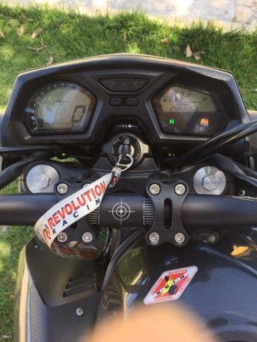 Vendo moto  - Foto 4