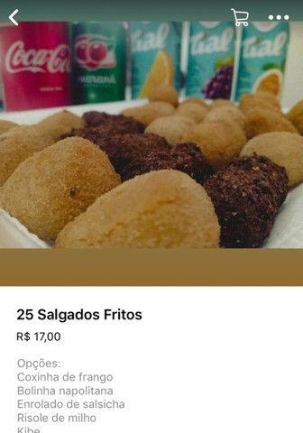 Delivey Salt Lanches Cidade Nova  - Foto 6