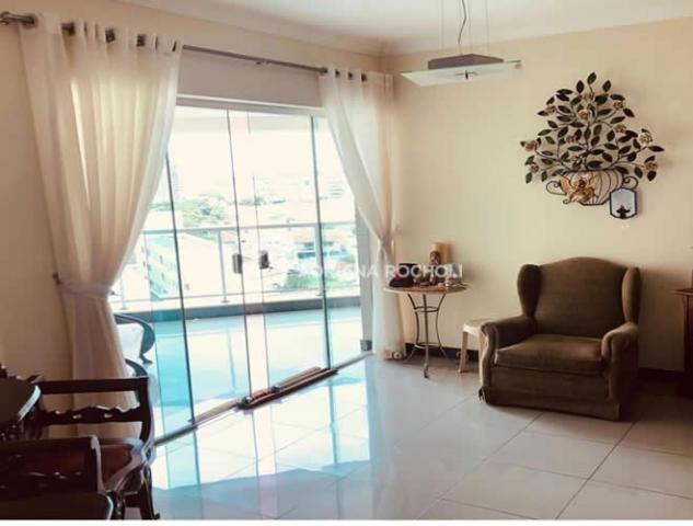 Apartamento à venda, 4 quartos, 1 suíte, 2 vagas, Canaã - Sete Lagoas/MG - Foto 12