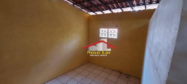 Kitnet com 1 dormitório para alugar, 20 m² por R$ 400,00/mês - Fátima - Fortaleza/CE - Foto 9