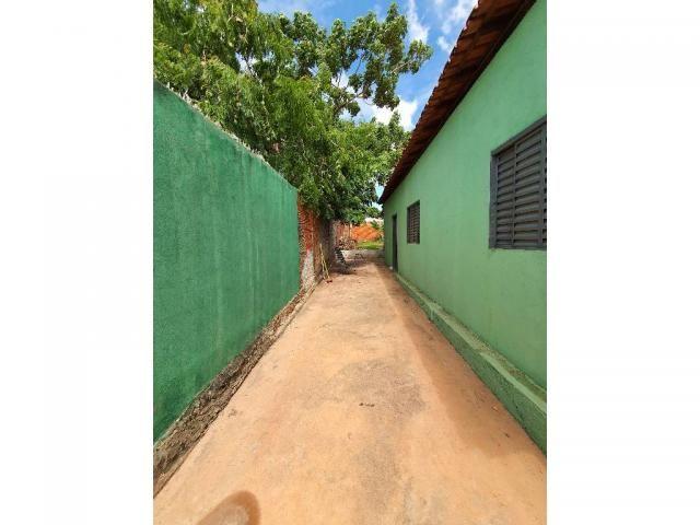 Casa à venda com 2 dormitórios em Jardim das flores, Varzea grande cod:24138 - Foto 7