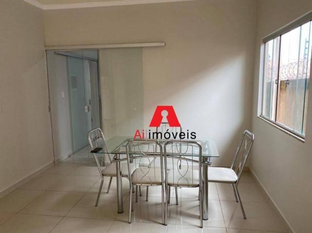 Casa à venda, 130 m² por R$ 260.000,00 - Loteamento Novo Horizonte - Rio Branco/AC - Foto 14