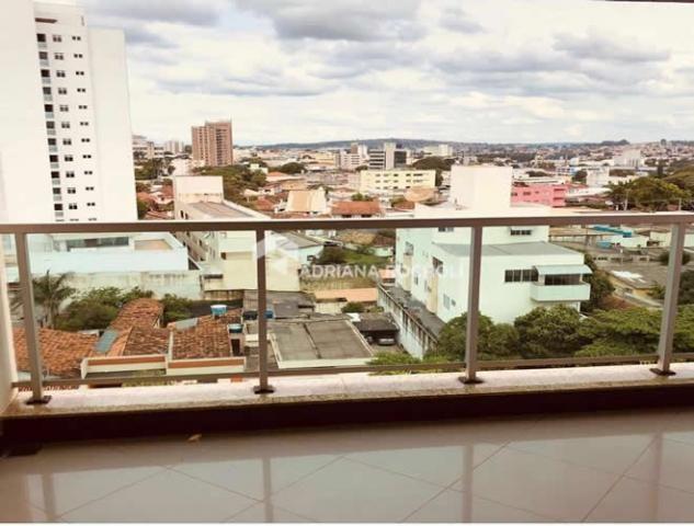 Apartamento à venda, 4 quartos, 1 suíte, 2 vagas, Canaã - Sete Lagoas/MG - Foto 13