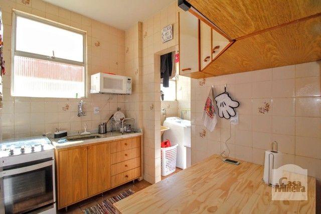 Apartamento à venda com 2 dormitórios em Luxemburgo, Belo horizonte cod:279249 - Foto 12