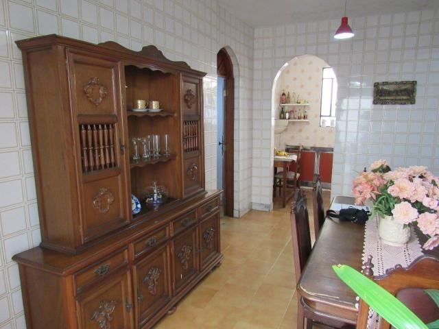 Casa à venda com 4 dormitórios em Caiçaras, Belo horizonte cod:6336 - Foto 20