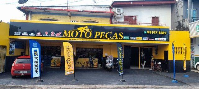 MOTO PEÇAS  - Foto 2