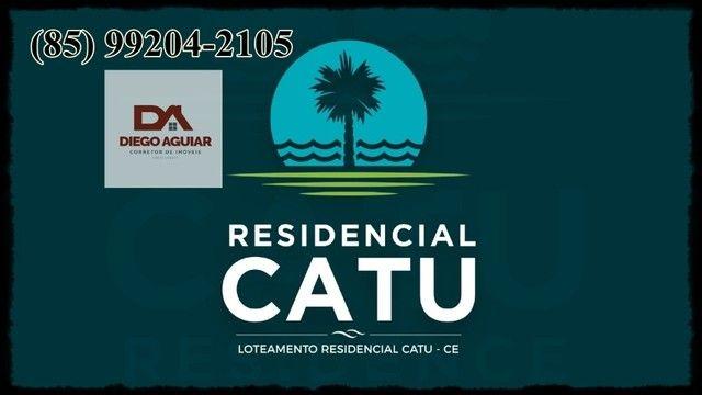 Loteamento Residencial Catu &¨%$ - Foto 4