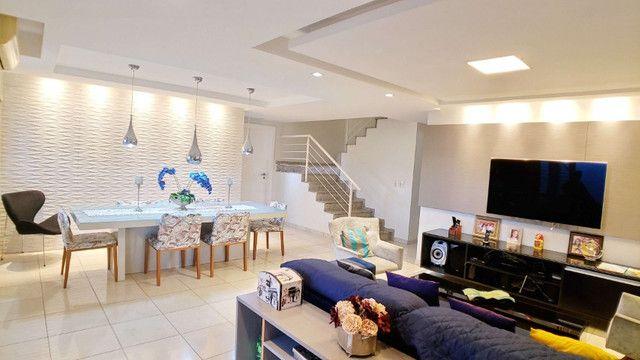 31 Casa em condomínio no Santa Lia com 06 suítes pronta p/morar!(TR58420) MKT - Foto 5