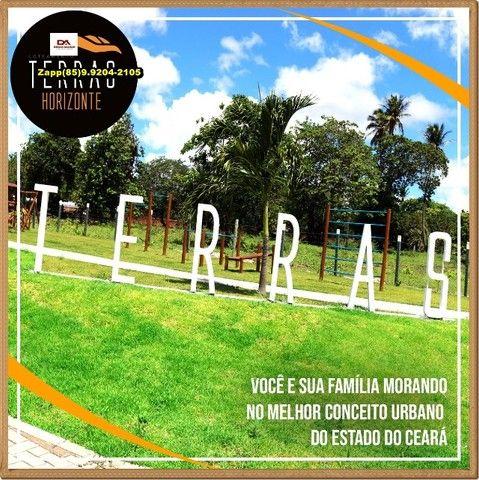 Loteamento Terras Horizonte %%% - Foto 18