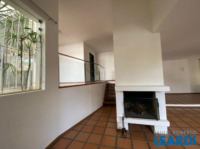 Casa para alugar com 4 dormitórios em Sumaré, São paulo cod:640055 - Foto 12