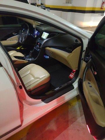 Hyundai Azera 2016, extremamente novo. - Foto 6