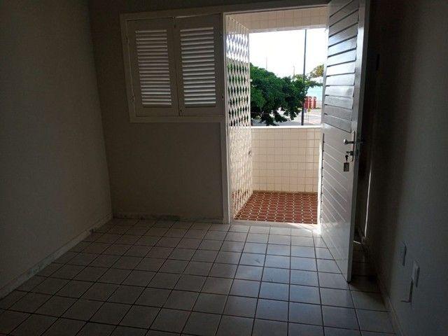 Apartamento para alugar com 2 dormitórios em Tambaú, João pessoa cod:15996 - Foto 4