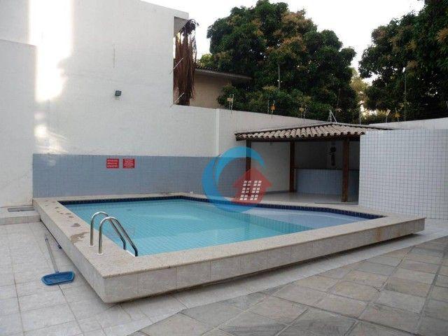 Apartamento com 2 quartos para alugar, 45 m² por R$ 1.700/mês - Espinheiro - Recife/PE - Foto 16