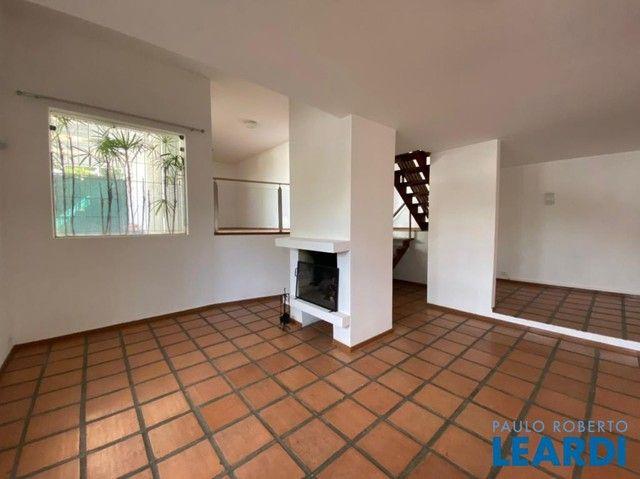 Casa para alugar com 4 dormitórios em Sumaré, São paulo cod:640055 - Foto 5