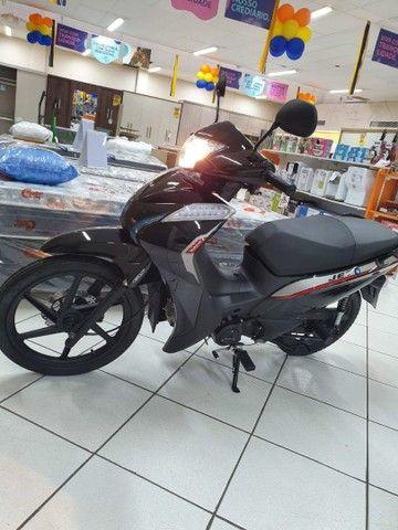 Sua moto nova é na Colombo!