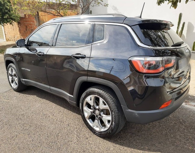 Jeep Compass Limited - Foto 4