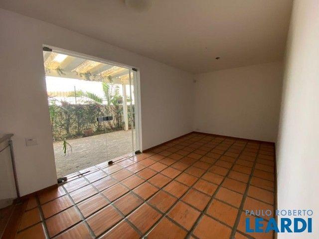 Casa para alugar com 4 dormitórios em Sumaré, São paulo cod:640055 - Foto 18