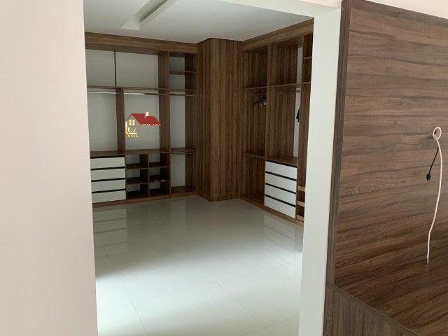 Residencial Castanheira >> Linda Casa com 4suites ::: Geovanny Torres Aluga - Foto 6