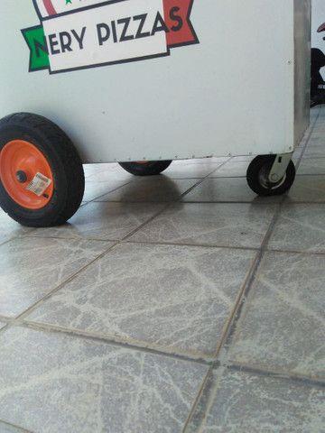 Vendo carrinho - Foto 3