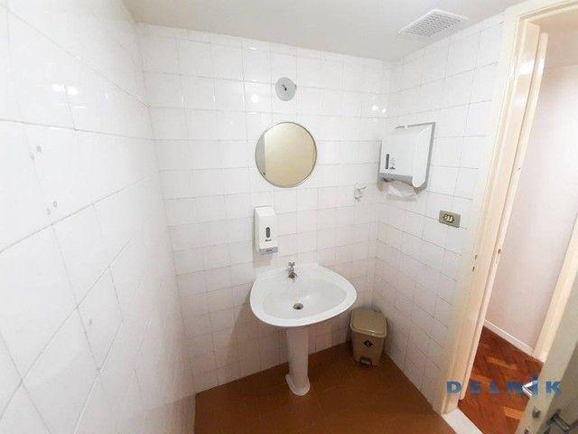 Sala para alugar, 48 m² por R$ 600,00/mês - Copacabana - Rio de Janeiro/RJ - Foto 10