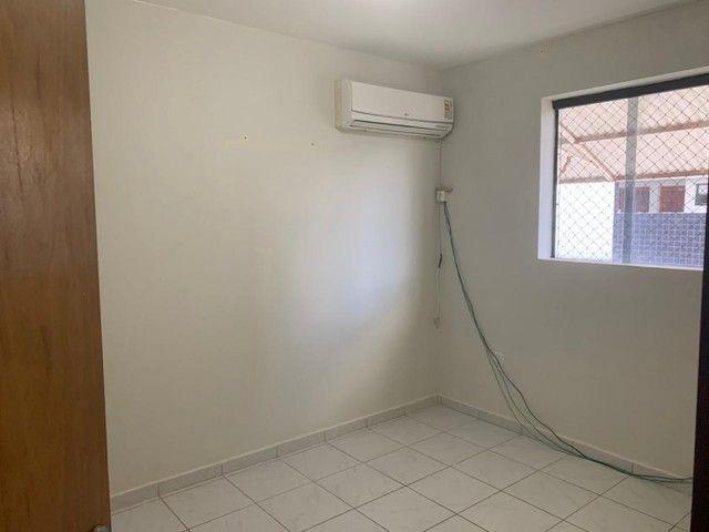 Apartamento à venda com 3 dormitórios em Portal do sol, João pessoa cod:009623 - Foto 5
