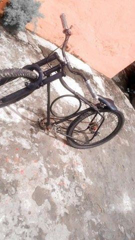 Bike Rebaixada  - Foto 2