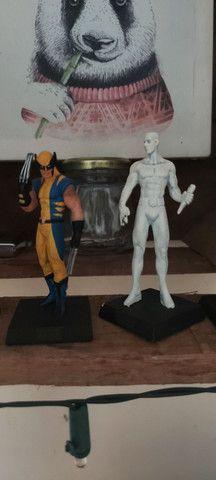 Action figure Eaglemos da Marvel  - Foto 3