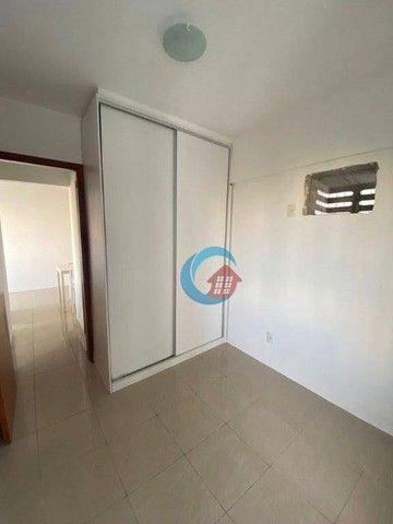 Apartamento com 2 quartos para alugar, 45 m² por R$ 1.700/mês - Espinheiro - Recife/PE - Foto 6