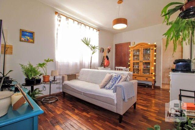 Apartamento à venda com 2 dormitórios em Luxemburgo, Belo horizonte cod:279249