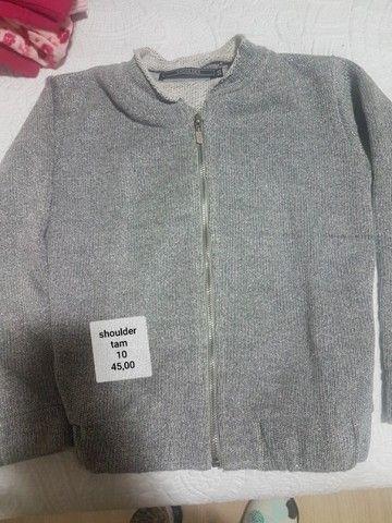 roupas infantil - Foto 6